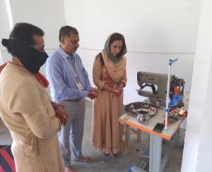 जसवां-परागपुर : अब स्वाणा गांव में बनेंगी शिपिंग कंपनियों की यूनिफार्म