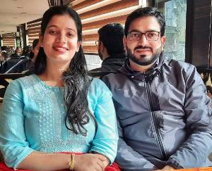 MLA-Vishal-Nehria-clarified-on-the-allegations-of-assault-by-his-wife