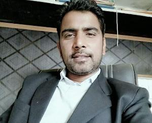 नितिन ठाकुर बने भाजपा प्रदेश सचिव,देहरा विधानसभा के हैं निवासी