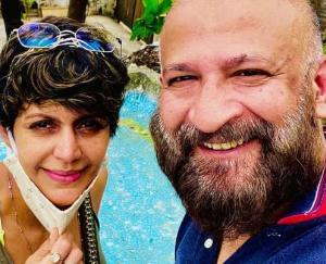 अभिनेत्री मंदिरा बेदी के पति राज कौशल का हार्ट-अटैक से निधन