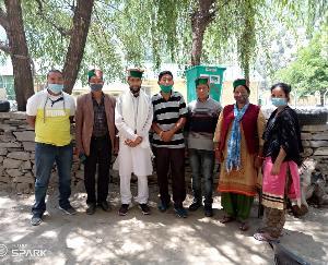 किन्नौर : भाजपा आईटी सैल ने आने वाले चुनावों के लिए कसी कमर