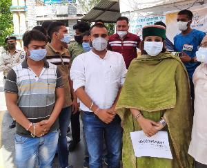 हमीरपुर : कॉलेज छात्रों को प्रमोट करना होगा - युवा कांग्रेस