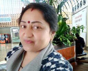 करसोग ब्लाँक की महिला काग्रेस की टीम का किया गया गठन
