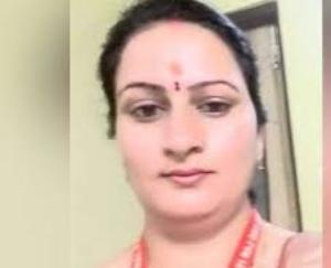 भाजपा ने सुनी गिरिपार की आवाज़, रीना कश्यप को दिया टिकट