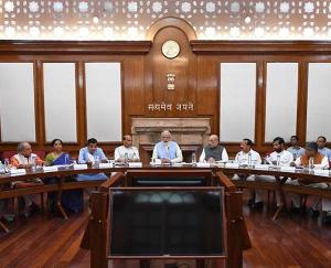 10 का प्रमोशन, 33 नए चेहरे...मोदी मंत्रिमंडल के विस्तार में ये 43 नेता लेंगे शपथ