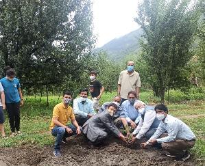 CSIR-IHBT, पालमपुर द्वारा भारत में पहली बार 'मॉन्क फल' की खेती