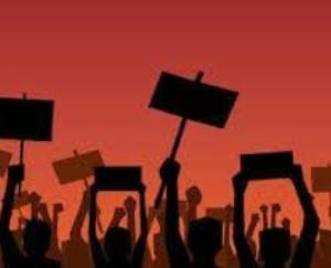 देहरा डिवीज़न के सभी क्रशर अनिश्चित हड़ताल पर
