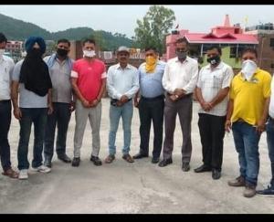 हिमाचल प्रदेश सरकार की निरंतर बेरुखी से बेरोजगार प्रशिक्षित शारीरिक शिक्षकों (पीईटी) मे आक्रोश