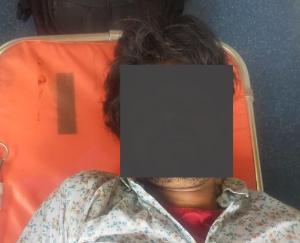 देहरा : सीरा द भरो में बस-बाइक की टक्कर,युवक की मौत