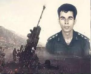कारगिल हीरो : कैप्टन अनुज नय्यर, जिन्हें कलम से ज्यादा बन्दूक से प्यार था
