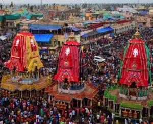 आस्था अपरम्पार : रहस्य है महाप्रभु जगन्नाथ मंदिर के कई चमत्कार