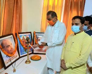 भाजपा सह प्रभारी संजय टंडन का हुआ कुल्लू जिला और मंडल के कार्यकर्ताओं द्वारा गरम जोशी से स्वागत
