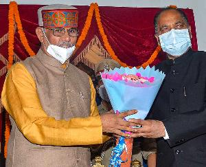 Governor and Chief Minister extend greetings on Id-ul-Zuha