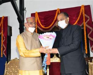 राज्यपाल व मुख्यमंत्री ने प्रदेशवासियों को ईद-उल-जुहा की बधाई दी