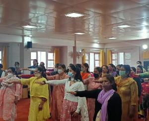 शिमला : बेटी बचाओ-बेटी पढ़ाओ योजना के अंतर्गत नुक्कड़ नाटक व जागरूकता शिविरों का आयोजन