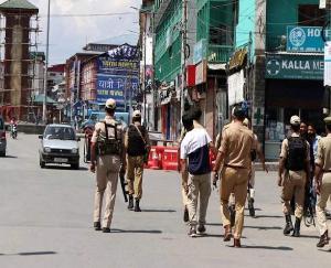 जम्मू-कश्मीर: डोमिसाइल प्रमाणपत्र धारक से शादी करने वाली महिला अथवा पुरुष डोमिसाइल के हकदार