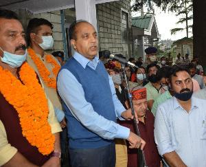 शिमला : राज्य सरकार करेगी कर्मचारियों के हितों की रक्षा : मुख्यमंत्री