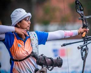 Olympic Games begin in Tokyo, Deepika Kumari made a great start in archery