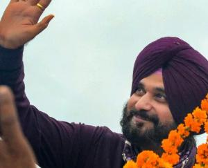 Navjot Singh Sidhu took over the command of Congress State President, said – Congress united, will blow the Delhi model.