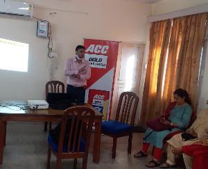 देहरा: धरोहर गांव परागपुर में हुआ सरपंच मीट का आयोजन