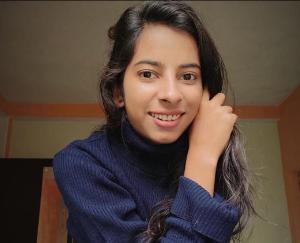 सरकाघाट : ईल्लाका भदरोता के रखोटा की बेटी जया भारती ने दिल्ली एम्स में दाखिले के लिए झटका पहला स्थान