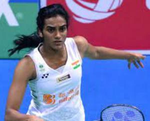 सिंधु से पदक की उम्मीद बरकरार,शानादर प्रदर्शन करते हुए तीसरे दौर में पहुंची