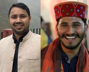 ABVP : तिलक ठाकुर बने जम्मू कश्मीर के प्रांत संगठन मंत्री और आशीष शर्मा बने राष्ट्रीय सोशल मीडिया संयोजक