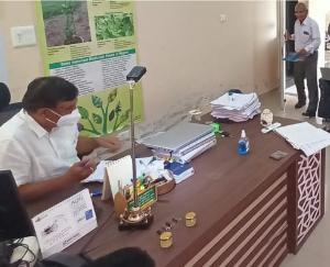 मुख्यमंत्री स्टार्टअप स्कीम के तहत इन्क्यूबेशन सैंटर जोगिन्दर नगर की बैठक आयोजित