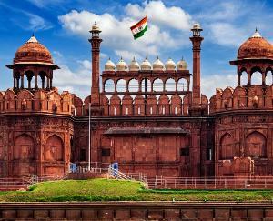 नई दिल्ली :15 अगस्त पर लालकिले के चप्पे-चप्पे पर रहेगी कड़ी सुरक्षा