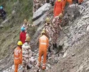 himachal pradesh landslide news update 2021 14
