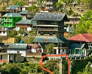 करसोग : मुख्यमंत्री को पांगणा वासियों ने लिखा पत्र, ऐतिहासिक दुर्ग/मंदिर को बचा लो सरकार