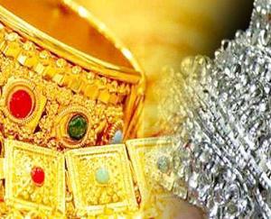 सोने में तेजी, चांदी में भी उछाल, 47 हज़ार के ऊपर पहुंचा सोना