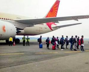 Aircraft can be sent again today to bring back Indians trapped in Afghanistan