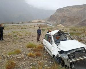 Road accident occurred in Kinnaur, woman died