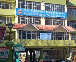 Kidney transplant will start again in IGMC