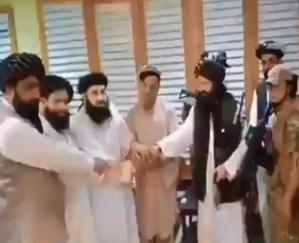 अफगानिस्तान के पूर्व राष्ट्रपति अशरफ गनी का भाई तालिबान में शामिल