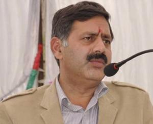 State Congress will bring charge sheet of 68 assembly constituencies: Rajesh Dharmani