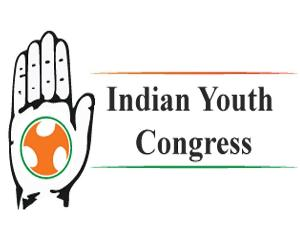 Youth Congress attacked the government against the fodder scam