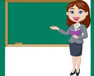 Art and physical teachers will be recruited in the schools of the state