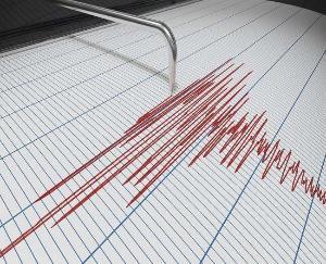 Earthquake in Sainj valley of Kullu district measured 2.9 on the reactor scale