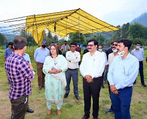 Kullu: Tomorrow will give a gift of 100 crores to the Chief Minister Manali, ready to welcome the public - Govind Thakur