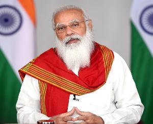 Prime Minister Jan-Dhan Yojana completes seven years, PM Modi said this