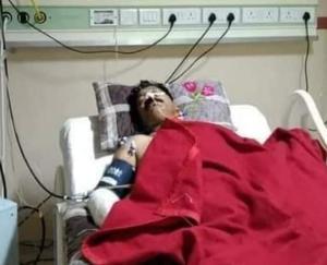 Kullu: Jairam Sarkar will bear the cost of treatment of the victim of the attack