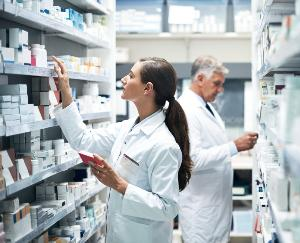 Pharmacists are now also angry with the government