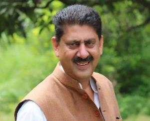 Controversial statement of Forest Minister, Congress said Pathania has forgotten the dignity