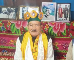 Keylong: Jal Shakti Department became the hub of corruption - Thakur Kaul Singh
