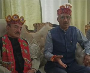 Keylong: Don't groan to the people of Lahaul, Minister- Ravi Thakur