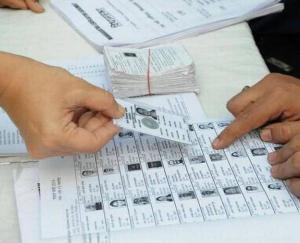 Door to door updating of voter lists started in Solan