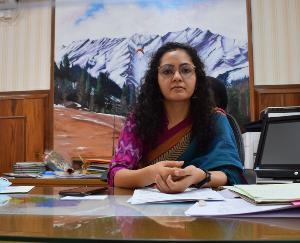 सोलन : प्रधानमंत्री के संवाद कार्यक्रम का एलईडी पर होगा लाईव प्रसारण