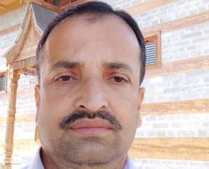 सिरमौर  -इंद्र दत्त शर्मा को ओपथाल्मिक अधिकारी संघ की कमान